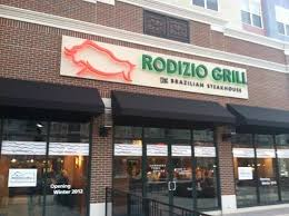 rodizio grill voorhees menu s restaurant reviews tripadvisor