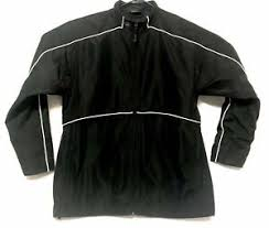 Warrior Storm Jacket Sizing Chart Details About Authentic Warrior Black Storm Hockey Jacket Size Xl Adult Mens Warm Up Polyester