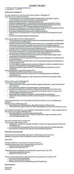 Corporate Attorney Resume Commercial Lawyer Examples Sample Criminal