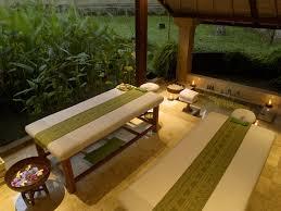 Indonesian Table Setting Amandari Bali Traveller Made