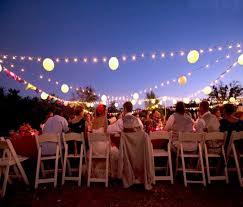 tent wedding wedding mesmerizing backyard wedding lighting backyard wedding lighting