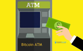 Bitcoin atms are usually located in high foot traffic areas and are very common in major cities. What Is A Bitcoin Atm 1 Simple Way To Find Atm Near Me