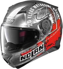 Nolan Motorcycle Helmet Size Chart Nolan N85 Optical N Com