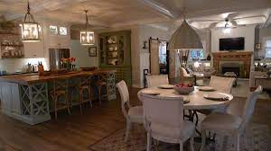 Found on Bing from beauchamp-fontaine.com   House design kitchen, Instant  family house, Cozy house