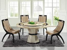 high end dining table and chairs 1