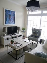 Decorate Small Living Room Ideas