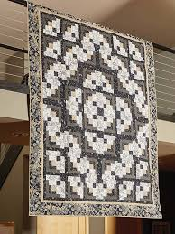 Black And White Quilt Patterns New A Formal Affair A Black And White Quilt Pattern The Quilting Company