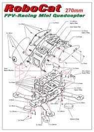 fpv goggles cam 600mw tx robocat carbon fiber quadcopter mini cc3d fpv goggles cam 600mw tx robocat carbon fiber quadcopter mini cc3d crash pack