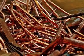 Comex High Grade Copper Price Futures Hg Technical