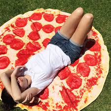 awesome beach towels. Pizza Towels 1 Awesome Beach