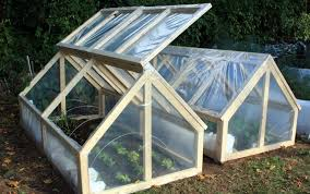 extend your garden s growing season diy mini greenhouse