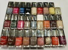 Christian <b>Dior Top Coat</b> Nail Polish for sale | eBay