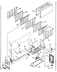 similiar toaster parts diagram keywords replacement parts diagram and parts list for toastmaster toaster parts