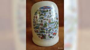 Пивная <b>кружка 0.5 л из</b> коллекции Бавария Германия купить в ...