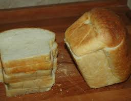 Soft White Bread Pan Loaf Sandwich Loaf The Cooking Geek