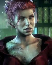 Poison Ivy (Arkhamverse) | Batman Wiki | Fandom