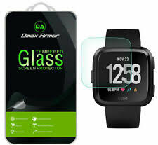 Fitbit Tempered Glass Clear Cell Phone Screen Protectors for sale ...