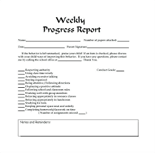 Free Simple Project Status Report Template Sample Monthly Team Daily