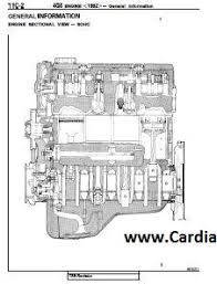 mitsubishi 4g9 4g92 4g93 4g94 series engine repair manual pdf mitsubishi engine 4g61 4663 4664 1992 repair manual pdf