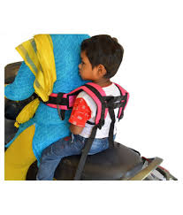 younique kids safety belt 2 wheeler car kids safety travel belt with expandable