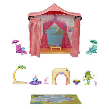 Littlest Pet Shop Bedroom Decor Littlest Pet Shop Vacation In Rio Style Set Fireflybuyscom