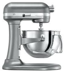 T Kitchenaid Stand Mixers Professional Series 6 Quart Mixer  Accessories Costco
