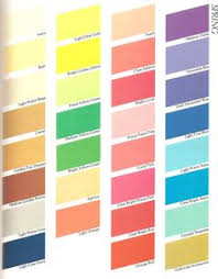 Color Me Beautiful Spring Color Chart 70 Best Color Analysis Clear Spring Bright Spring Images