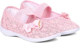 Bubblegummers Girls Velcro Espadrilles Price In India Buy