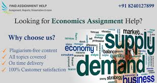 find assignment help economics assignment writing service our highly qualified economics assignment writers deliver quality and plagiarism assignments to help you get higher grades
