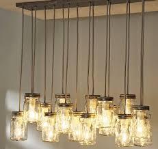 mason jar pendant lighting. Mason Jar Lighting Pendant N