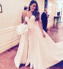 Sofia Vergara Wedding Dress Designer Sofia Vergara Wedding Dress By Zuhair Murad The Dress By