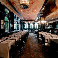 the leopard lounge and restaurant the chesterfield hotel palm beach fl