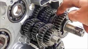 guide shifting gears on a motorcycle