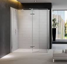merlyn 8 series walk in shower enclosure 1500 x 900 with hinged swivel panel optional stone tray m8sws500h
