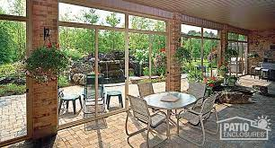 screened in porch cost
