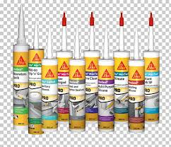 Sika Ag Sealant Sika Everbuild Silicone Material Others Png