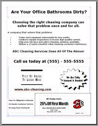 advertising a cleaning business tips for advertising your cleaning business