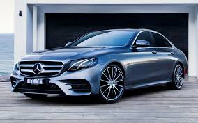 Youtube's collection of automotive variety! 2016 Mercedes Benz E Class Amg Line Au Wallpapers And Hd Images Car Pixel