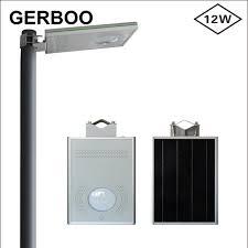 IP 67 Philips Led Modular Solar Light Price List 130lmw View Solar Street Lights Price List
