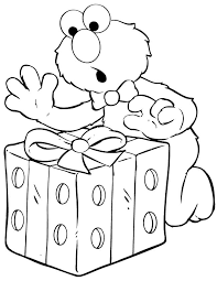 Small Picture 20 best Elmo Coloring Pages images on Pinterest Elmo Sesame