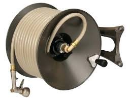 garden hose and reel best automatic retractable stainless steel garden hose reel wall mounted parts reviews