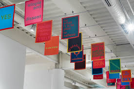 artblog chicago shine the dom principle at the ica