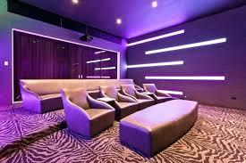 Home Theater Design Ideas Cool Decorating Design
