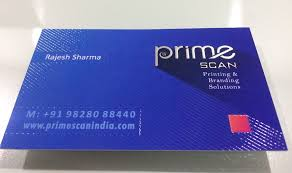 "Image result for Business Card ""prime Scan"""