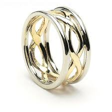 infinity band. aibhlinn infinity band with trim n