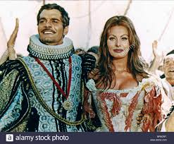 Omar Sharif Film Title More Than A Miracle Stockfotos und -bilder Kaufen -  Alamy