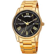 Mens Designer Watch Gift Set Akribos Xxiv Designer Mens Watch Stylish Stainless Steel Bracelet Wristwatch Ak1039 Series Packed In A Beautiful Gift Box Perfect For Fathers