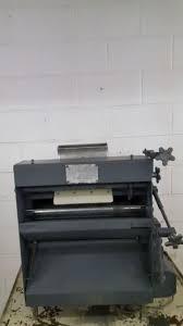 acme mr11 commercial bench top dough roller tested 115 volt