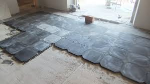 big slate effect grey kitchen floor tiles size installation services in peshawar stan