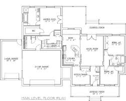 Everything About Concrete Concrete House Plans